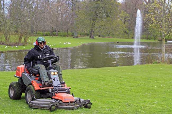 Providing Lawn Care Services You Can Depend On
